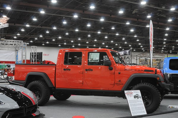 2016 Detroit Autorama Vehicles (475)