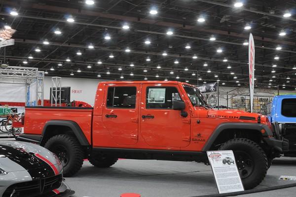 2016 Detroit Autorama Vehicles (475)