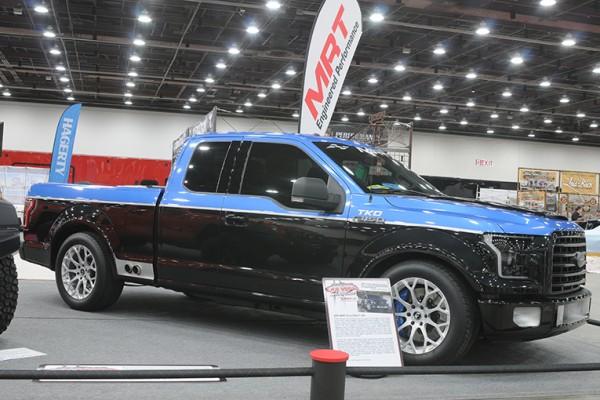 2016 Detroit Autorama Vehicles (476)