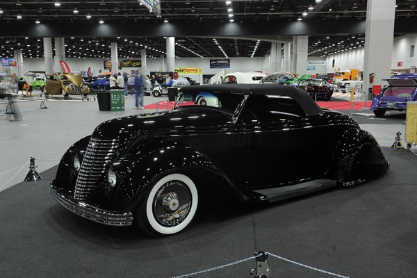2016 Detroit Autorama Vehicles (494)
