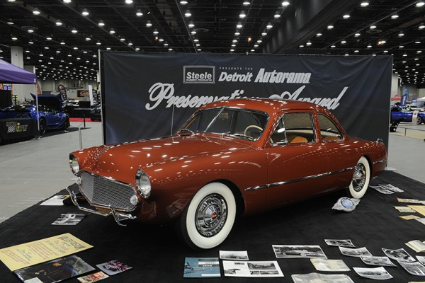 2016 Detroit Autorama Vehicles (522)
