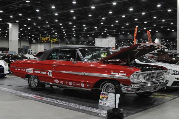2016 Detroit Autorama Vehicles (580)
