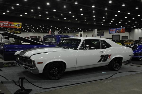 2016 Detroit Autorama Vehicles (612)