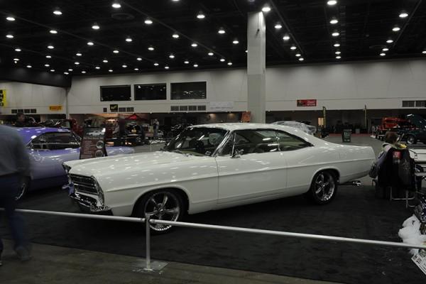 2016 Detroit Autorama Vehicles (668)