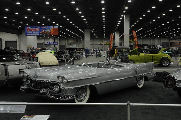 2016 Detroit Autorama Vehicles (670)