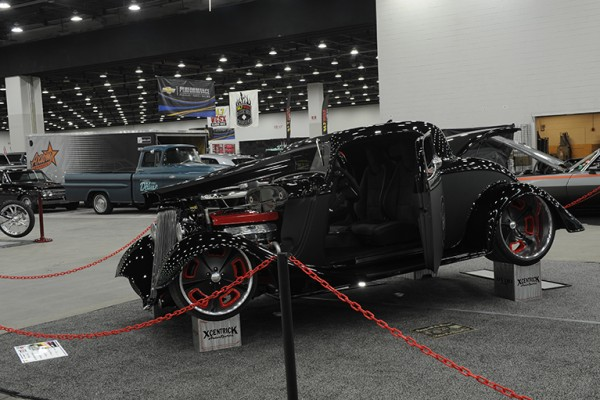 2016 Detroit Autorama Vehicles (760)