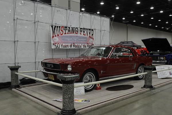 2016 Detroit Autorama Vehicles (77)