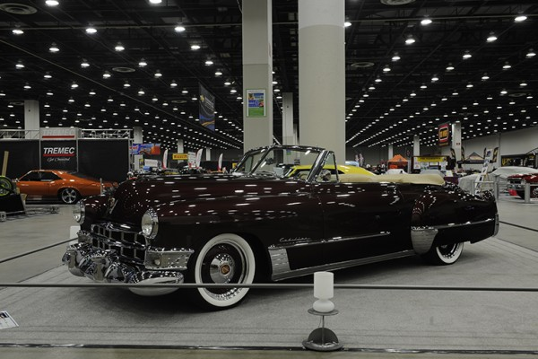 2016 Detroit Autorama Vehicles (99)