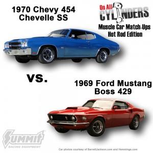 1970-Chevelle-vs-1969-Boss-429