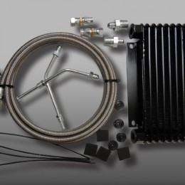 Video: Tips for Choosing Performance Automatic Transmission Coolers