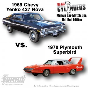 1969-Nova-vs-1970-Superbird