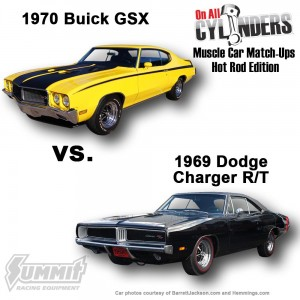 1970-GSX-vs-1969-CHarger