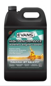 Evans Cooling High Performance Waterless Engine Coolant