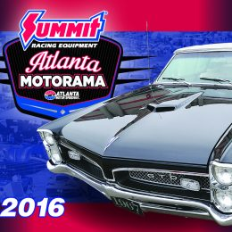 Live Event Coverage: 2016 Summit Racing Equipment Atlanta Motorama