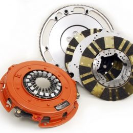Parts Bin: Centerforce Multi-Disc Clutch Kits and GT Performance Steering Wheels