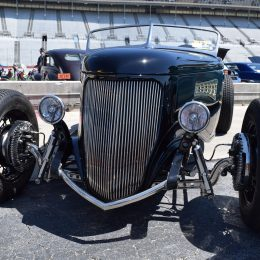 Atlanta Motorama Sunday Walk-Around
