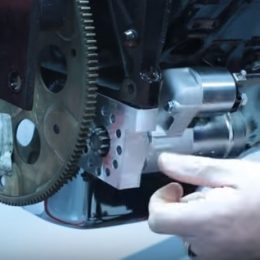Video: Installation Tips for Mini High-Torque Starters on GM Engines
