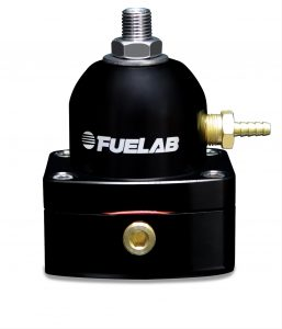 fuelab fuel pressure regulator