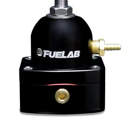 Parts Bin: FUELAB Fuel System Components (Including Performance Diesel)