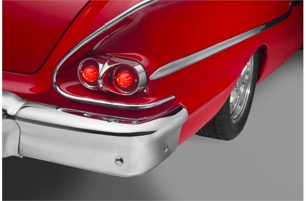 1958 Chevy Delray