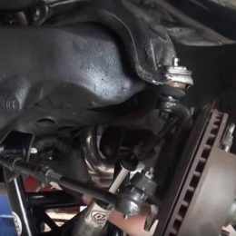 Handling How-To: Installing a QA1 Level 2 Handling Kit on an Early GM A-Body