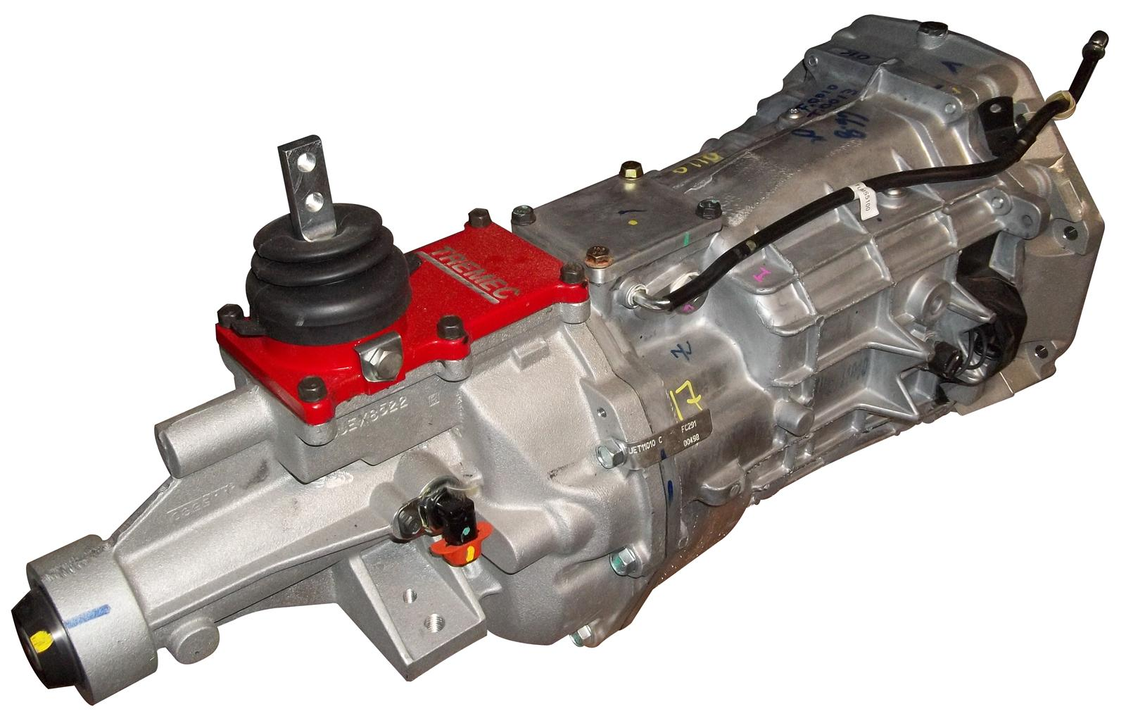 Tremec Tutorial  A Quick Guide To Tremec Transmissions And