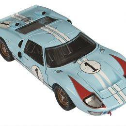 Buyer's Guide: 10 New and Iconic Diecast Model Vehicles Every Collector Should Own