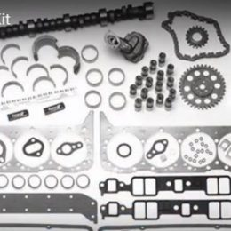 Time to Rebuild (Part 2): The Hows and Whys of Choosing an Engine Rebuild Kit
