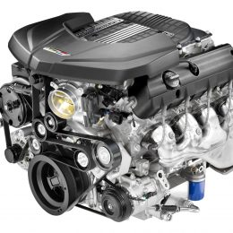 Power(plant) Rankings: We Unveil Your Top 10 American Performance Engines of the Last 30 Years