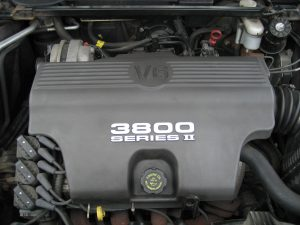 GM 3800 Series II V6