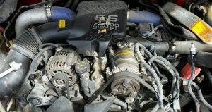 GM Duramax 6.6L V8