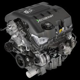 The Top 10 American Performance Engines of the Last 30 Years (#8): Ford EcoBoost