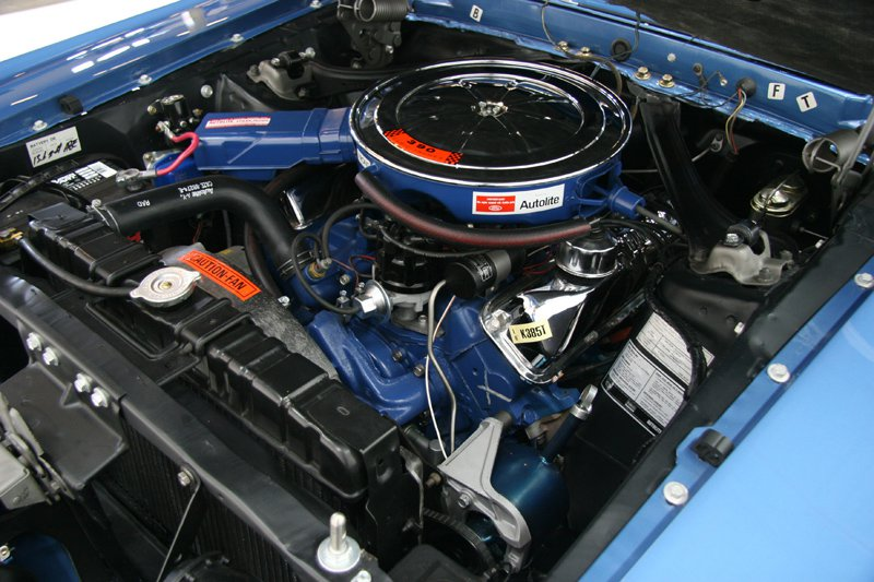 Ford Mustang Parts >> Mailbag: Why is My Rebuilt Engine Still Using Too Much Oil? - OnAllCylinders
