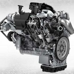 The Top 10 American Performance Engines of the Last 30 Years (#7): Ford Powerstroke 6.7L