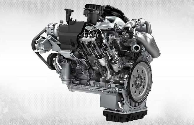 Ford 6.7 Diesel >> The Top 10 American Performance Engines Of The Last 30 Years