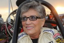 Drag Racing Legend Shirley Muldowney to Undergo Lung Cancer Surgery
