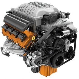 The Top 10 American Performance Engines of the Last 30 Years (#2): Gen. III Chrysler HEMI