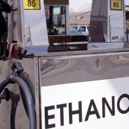 New Congressional Bill Would Cap the Amount of Ethanol Used in Your Fuel