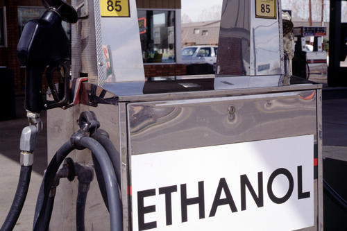 New Congressional Bill Would Cap The Amount Of Ethanol