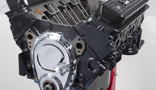 Parts Bin: First Mate Automotive Remanufactured Chevy 350 Engines