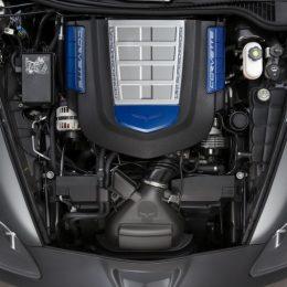 Top 10 American Performance Engines of the Last 30 Years (#1): General Motors LS Small Block