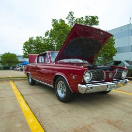 Photo Gallery: 2016 Summit Racing All Mopar Show