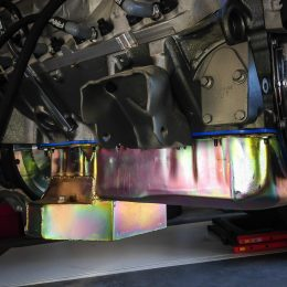 How to Choose an Oil Pan