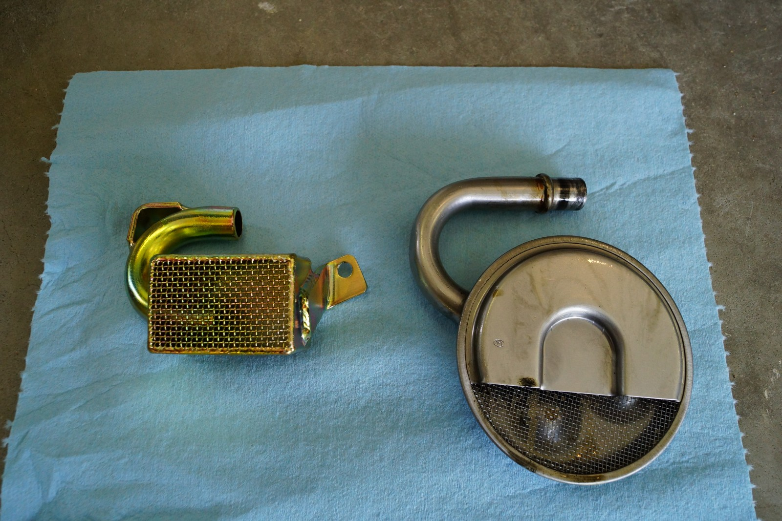 What's the Clearance, Clarence? A Guide to Choosing Oil Pans for