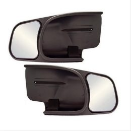 Video: Installing Side View Mirrors for Towing Season
