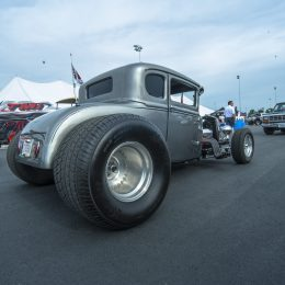 Second Look: Over 60 Awesome Vintage Hot Rods from Last Weekend's Super Summit