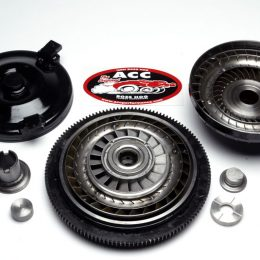 All About Stall (Part 4): How Vehicle Weight and Gear Ratio Factor into Torque Converter Selection
