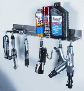 air tool rack