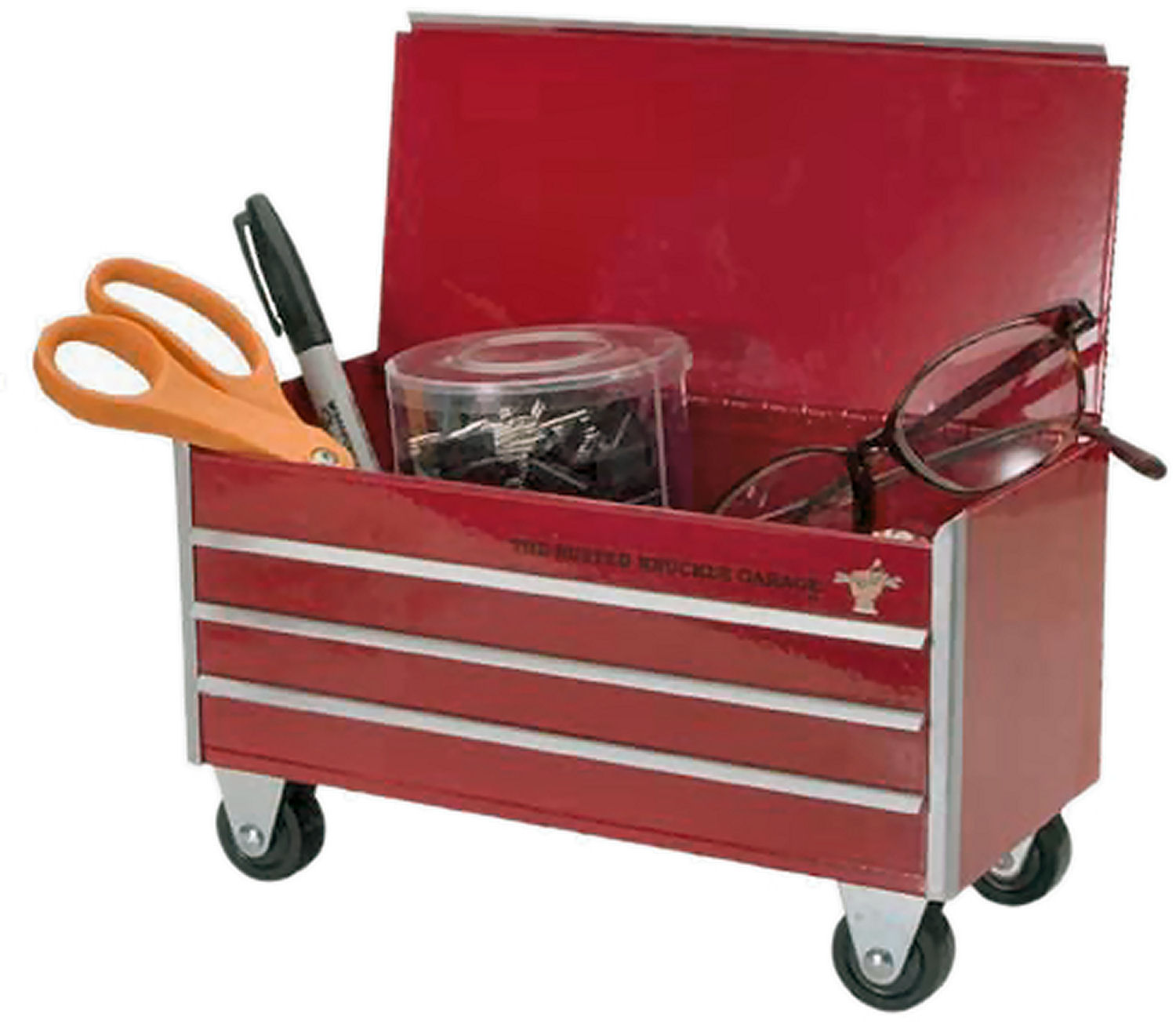 Busted Knuckle Garage Mini Toolbox