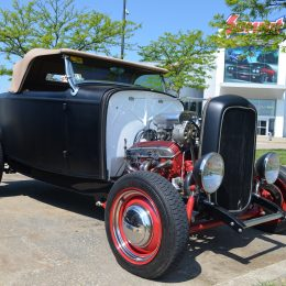 Lot Shots Find of the Week: 1932 Ford Convertible
